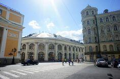 А Вы уже знаете, чем займетесь в выходные? Мы предлагаем Вам посетить музей парфюмерного искусства на Ильинке и узнать о парфюмерии всё! http://kudago.com/msk/place/na-ilinke/