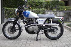 Suzuki GR 650 Special