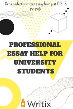 Are you looking for the high-quality writing help in the UK? Look no further! Here you will get the necessary assistance with any kind of assignment, regardless of its difficulty level. If your writing skills aren't perfect, the most reasonable solution is to ask professional writers to provide you with a winning essay sample to impress your tutor! essay professional/essay sale/essay services online/essay writing service cheap/essay writing services online/good essay writing service Academic Writing, Writing Help, Writing Skills, Best Essay Writing Service, Assignment Writing Service, Plagiarism Checker For Students, Homework College, College Essay Topics, Cause And Effect Essay