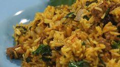 Good Chef Bad Chef - Biryani