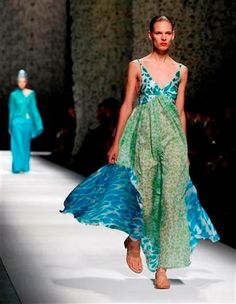 Milan perfects the wearable lightness of fashion