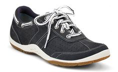 Sperry sneaker. I need a cute walking shoe for the summer.