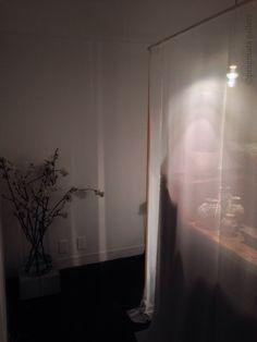 Display setup finished!  Akihiro Nikaido exhibition at pragmata, 4/11 - 4/20.  #pragmata
