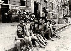 south bronx 1970s photos - Google Search