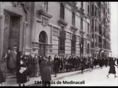 Madrid en sus fotos, 1850 a 1950