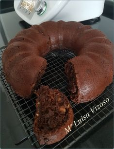 Gluten Free Desserts, Healthy Desserts, Healthy Recipes, Real Food Recipes, Dessert Recipes, Vegan Pastries, Cacao, Sin Gluten, Family Meals