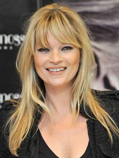 Kate Moss (Nov 26 2010) | Dailymakeover