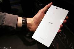Sony Xperia M Ultra #sonymobilephones