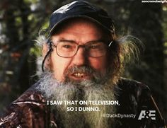 duck dynasty | Tumblr