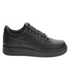 Nike Air Force 1 '07 Women Schuhe black-black - 42 - http://on-line-kaufen.de/nike/42-eu-nike-315115-112-wmns-air-force-1-07-damen