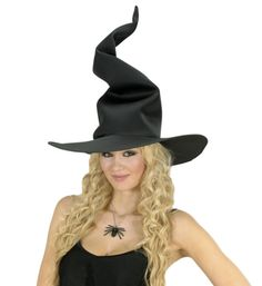 Comprar Sombrero bruja flexible