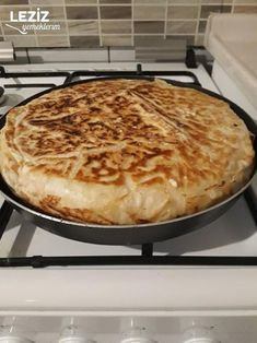 Soda Pan Pastry – mein köstliches Essen - My CMS Easy Chicken Recipes, Fish Recipes, Pastry Recipes, Cooking Recipes, Good Food, Yummy Food, Beef Bourguignon, Bread Bowls, Turkish Recipes