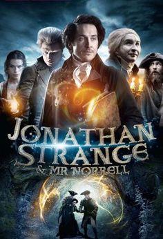 Jonathan Strange & Mr Norrell: Series Info