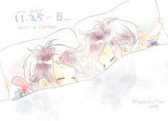 埋め込み Tsukiuta The Animation, Horimiya, Aesthetic Anime, True Love, Chibi, Anime Art, Idol, Sketches, Kawaii
