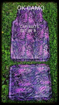 dccb33021c595 Floor mats #muddygirl Camo Car Accessories, Girls Accessories, Muddy Girl  Camo, Chevy