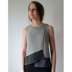 Resultado de imagen de hania by anya cole knitting patterns