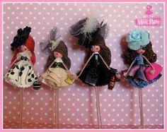 miss patty dolls