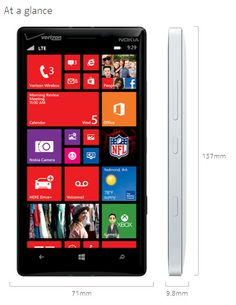 Nokia Lumia Icon http://millionmobiles.com/mobileSpecs?Mobile=346&tap=specs