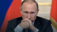 W Magadanie zastrzelono męża zaufania Putina