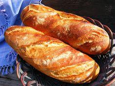 Baking And Pastry, Bread Baking, Hungarian Recipes, Hungarian Food, Challah, How To Make Bread, Bread Recipes, Kenya, Main Dishes