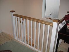 Best Stairs Building Project Pinterest Stairs White 400 x 300