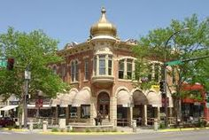 Rapid City, SD - City of Presidents