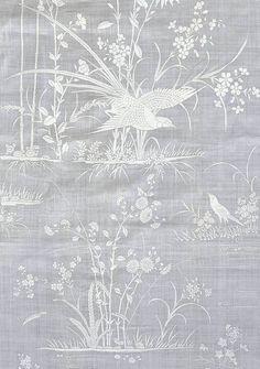Перемена участи - книги из серии V&A Patterns. Chinese Textiles. The Fifties
