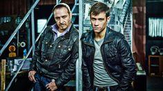 """Serie """"Alarm für Cobra 11"""": Neue Staffel, neues Team! - News"""