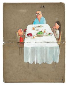 The Incredible Book Eating Boy by Oliver Jeffers (Apr 19, 2007)