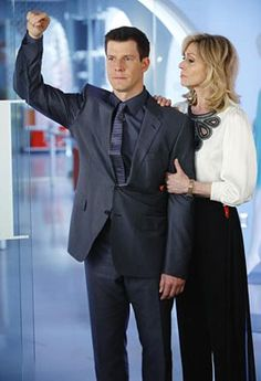 See exclusive photos and pictures of Eric Mabius from their movies, tv shows, red carpet events and more at TVGuide.com