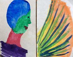 doodles 579 & 580