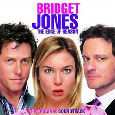 Bridget Jones' Diary & Edge of Reason feel good film