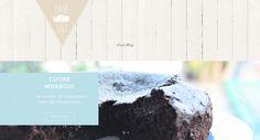 Questo è il mio Blog, PANE e SALE. Il mio blog è Incentrato su una cucina…