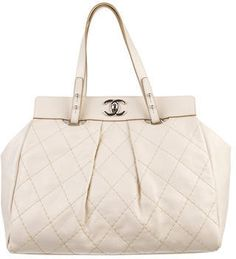 Chanel On the Road Large Tote on shopstyle.com