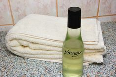 How to Clean Towels With Vinegar