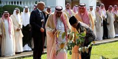 "Memanfaatkan momentum kedatangan Raja Salman   PT Rifan Financindo Berjangka   Menteri Pariwisata Arief Yahya berharap, kedatangan Raja Arab Saudi Salman bin Abdulaziz al-Saud berpengaruh pada tingkat kunjungan wisatawan Timur Tengah ke Indonesia.  ""Raja Salman itu adalah salah satu endorser yang terhebat untuk pasar Timur Tengah. Beliau tokoh dan ditokohkan,"" kata Arief, di Kantor Wapres, Jumat (3/3/2017).  Dalam kunjungannya kali ini, Raja Salman juga berencana liburan ke Pulau Dewata…"