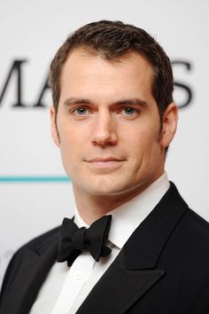 Henry Cavill in Hugh Grant Awarded BFI Fellowship