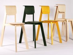 Tool (Cool) Chair! | #Yanko Design