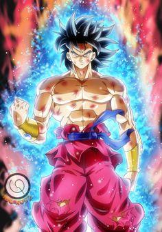 Explore the Dragon Ball collection - the favourite images chosen by on DeviantArt. Black Cartoon Characters, Dbz Characters, Dragon Ball Z, Majin Boo Kid, Broly Ssj4, Manga Anime, Anime Art, Dragon Images, Anime Comics