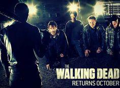 The Walking Dead Season 7 <3