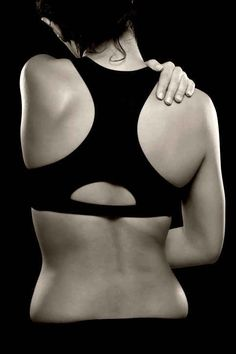 Bring your sports bra into the shower with you when you're done working out and handwash it.