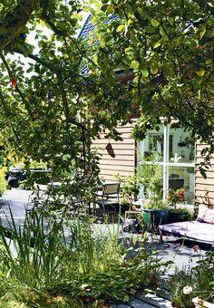 Besøg møbelsnedker Laura Bergsøe | Bobedre.dk