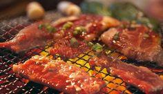 焼き肉 #Japanese #Yakiniku #BBQ #Beef #Food