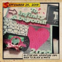 A Video by shimelle from our Scrapbooking Gallery originally submitted 09/25/13 at 12:20 PM