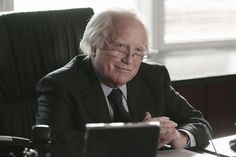 "Richard Dreyfuss on His Role as the ""Despicable"" Bernie Madoff: ""I play him as likable as possible"""