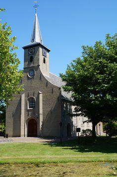 Kerk Nieuw Beijerland