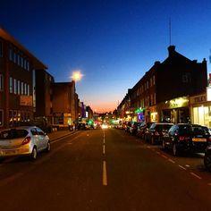 #London #Dusk #Streets #StreetPhotography
