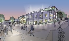 Winchester Station MkII: Lifschutz Davidson Sandilands' scheme gets backing https://www.architectsjournal.co.uk/news/winchester-station-mkii-lifschutz-davidson-sandilands-scheme-gets-backing/10028707.article?utm_content=buffer3d048&utm_medium=social&utm_source=pinterest.com&utm_campaign=buffer