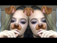 Easy Last Minute Valentine's Day Look 2017   Taylor Marie - YouTube
