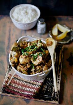 Garlic Chicken by playfulcooking #Chicken #Garlic